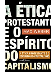 A ética protestante e o espírito do capitalismo: 49