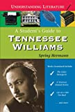 img - for A Student's Guide to Tennessee Williams (Understanding Literature) book / textbook / text book