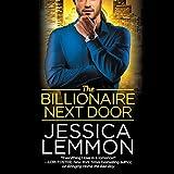 The Billionaire Next Door: Billionaire Bad Boys, Book 2
