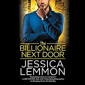 The Billionaire Next Door Hörbuch