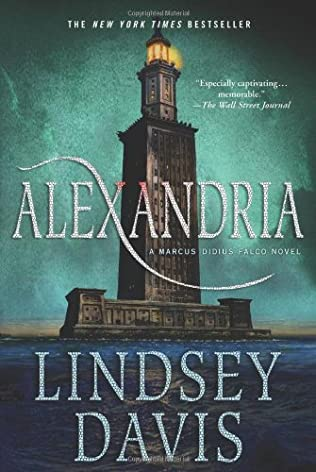 book cover of Alexandria