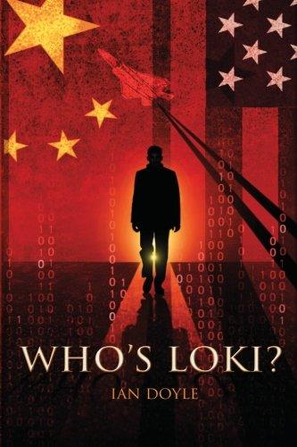 Who's Loki? ebook