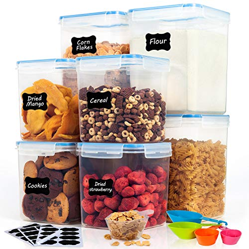 Large Food Storage Containers