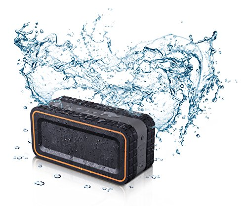 Turcom AcoustoShock Shockproof Dirt Proof Dust Proof