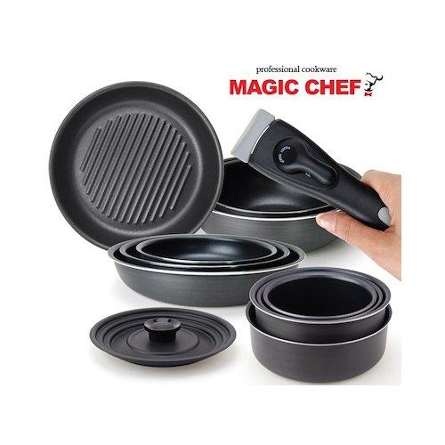 magic chef pans - 9