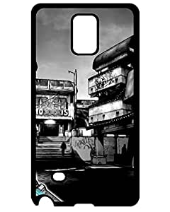 Cheap Discount Sanp On Case Cover Protector For Samsung Galaxy Note 4 (Borderlands 2) 5563682ZB668739142NOTE4