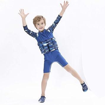 WSBBQ Traje de baño para niños Traje de baño para niños ...