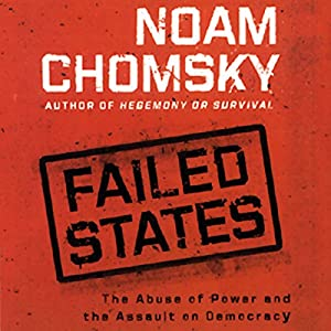 Failed States Audiobook