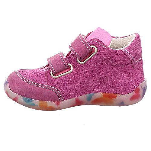 Ricosta Baby Mädchen Emi Sneaker Pink (Candy)