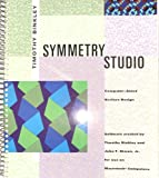 img - for Symmetry Studio: Computer-Aided Surface Design/Book and Disk book / textbook / text book