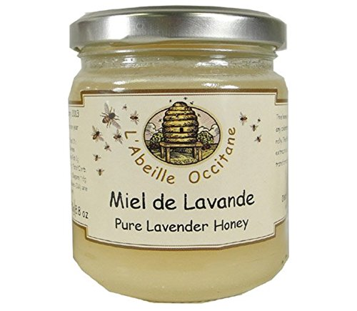 (L'Abeille Occitane Lavender Honey (8.8 ounce))