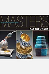 Masters: Earthenware: Major Works by Leading Artists Paperback