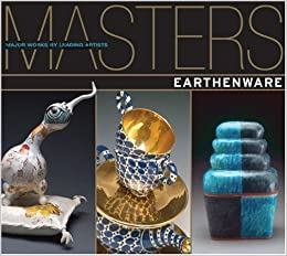 Masters: Earthenware: Major Works by Leading Artists: Ray