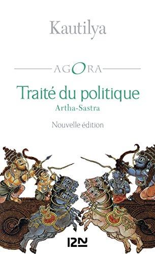 traite du politique arthasastra agora t 283