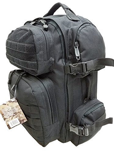 Explorer 3 Days Assault Pack Tactical Molle Backpack RuckSack