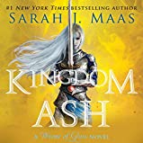 by Sarah J. Maas (Author), Elizabeth Evans (Narrator), Audible Studios (Publisher)  Buy new: $39.95$34.96