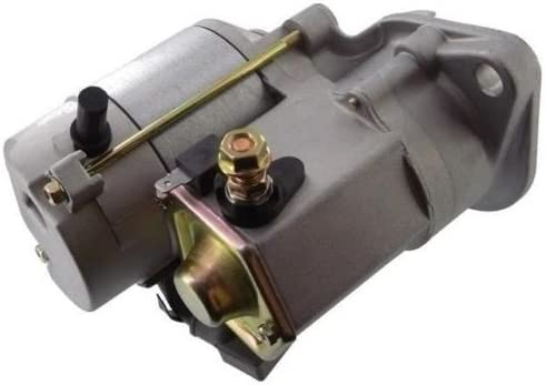 DISCOUNT STARTER & ALTERNATOR 18144NAL featured image 1