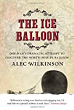 Book cover for The Ice Balloon