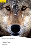 Image of Level 2: White Fang (Pearson English Graded Readers)