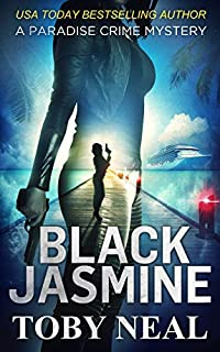 Black Jasmine by Toby Neal ebook deal