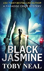 Black Jasmine (Paradise Crime Mysteries, Book 3)