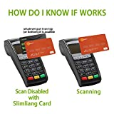RFID Blocking Card, NFC Contactless Cards