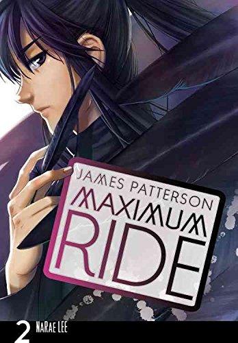 Maximum Ride, the Manga, Vol. 2