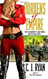 Burdens of Empire, C. J. Ryan, 0553589032