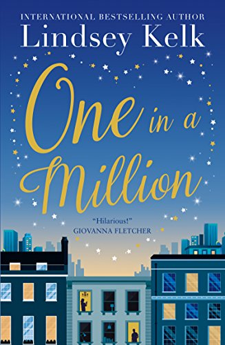 One in a Million by HarperCollins
