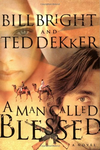 Cover of A Man Called Blessed