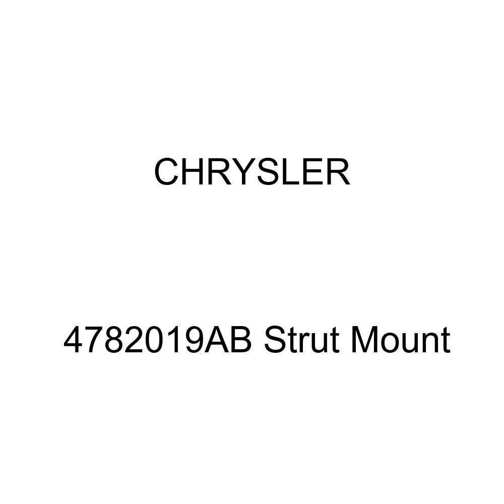 Genuine Chrysler 4782019AB Strut Mount
