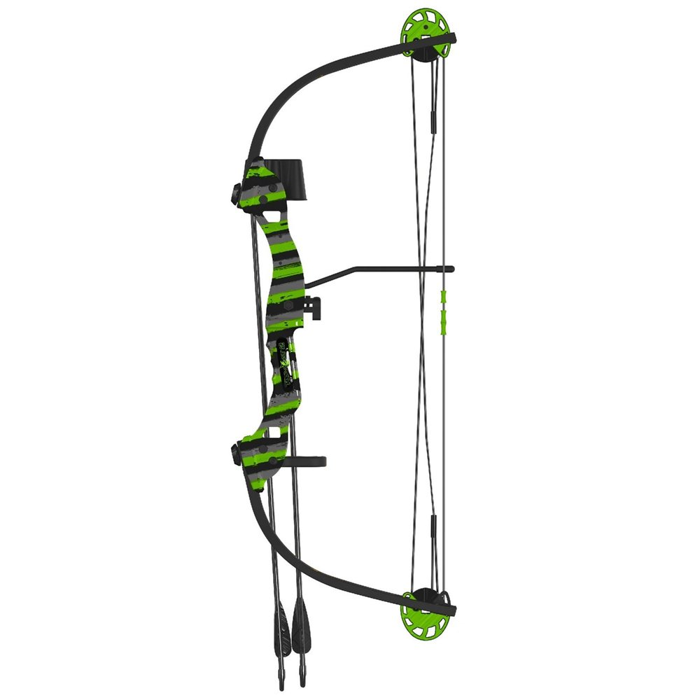 Barnett Tomcat Compound Bow