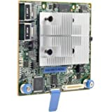 HP 804331-B21 Smart Array P408I-A SR Gen10 - Storage Controller (RAID) - 8 Channel - SATA 6Gb/s/SAS 12Gb/s - 1.2 GBps - RAID 0, 1, 5, 6, 10, 50, 60,