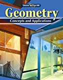 Geometry: Concepts and Applications, Student Edition (GEOMETRY: CONCEPTS & APPLIC)