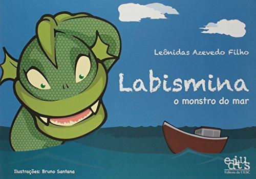 Labismina. O Monstro do Mar
