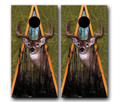 Expert choice for cornhole vinyl wraps hunting