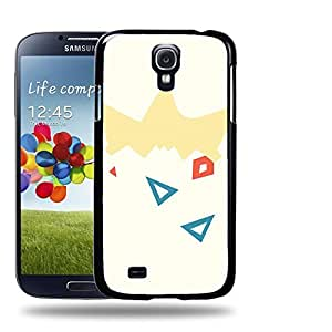 Case88 Designs Pokemon Togepi Protective Snap-on Hard Back Case Cover for Samsung Galaxy S4