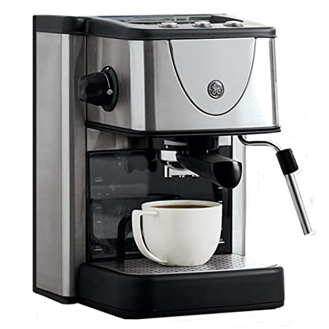 Amazon.com: GE cafetera de espresso 169108: Kitchen & Dining