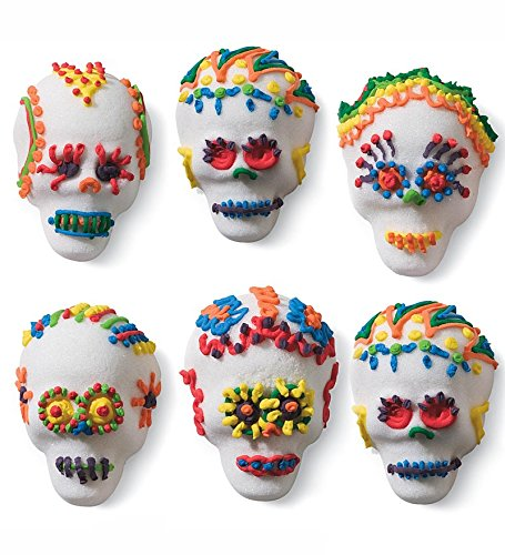 Sugar Skull Supplies Add-On Kit