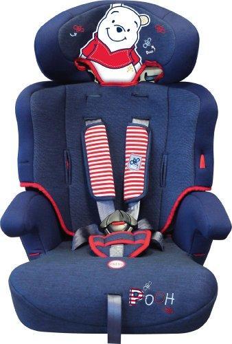 Disney 25855 Winnie the Pooh Auto-Kindersitz