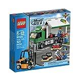 LEGO City 60020 Cargo Truck Toy Building Set, Baby & Kids Zone