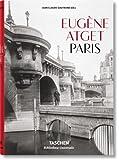 Eugène Atget: Paris (Multilingual Edition)