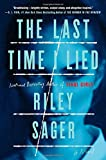 """The Last Time I Lied - A Novel"" av Riley Sager"
