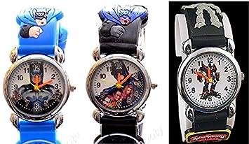 Oferta de Navidad *** tres relojes al precio de dos*** elegante