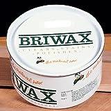 Tudor Brown Briwax by Briwax