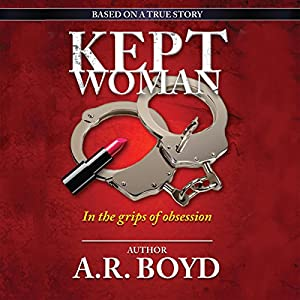 Kept Woman Audiobook