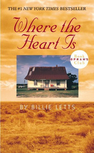 an analysis of where the heart is by billie letts Billie letts biography where the heart is questions and answers the question and answer section for where the heart is is a great resource to ask questions, find answers, and discuss the novel.