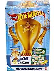 Hot Wheels GWN97 zabawka, wielokolorowa