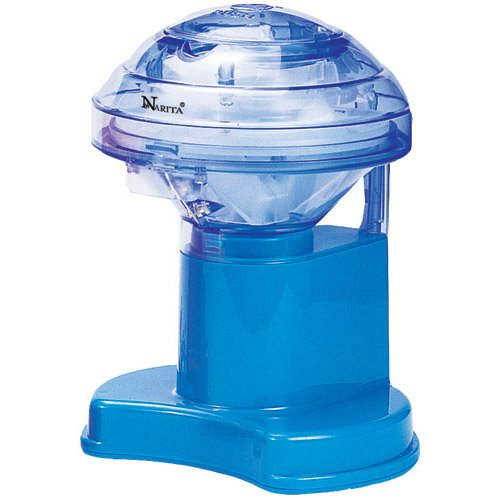 Electric Ice Shaver,power Motor , Uses Any Regular Ice Cubes to Shaver,,