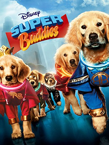 Super Buddies -